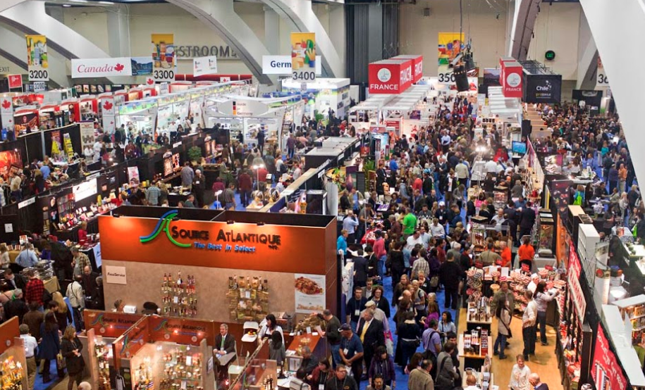 Top Trends at The 2015 Winter Fancy Food Show
