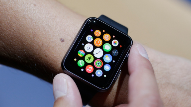 Tuesday Tip Of The Week #110 – Logo Design & The Apple Watch