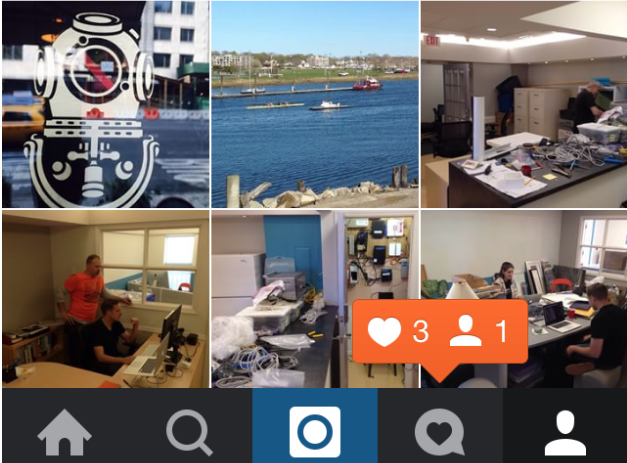 Tuesday Tip Of The Week #124 – Tips on Using Instagram for Business