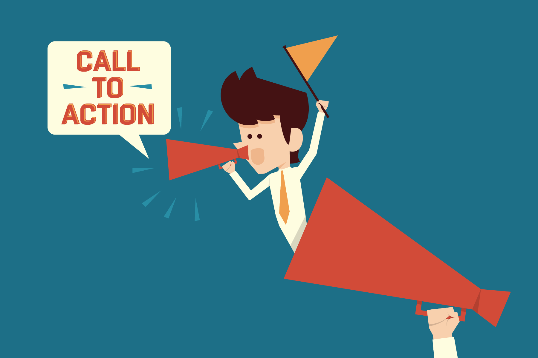 Tuesday Tip Of The Week #142 – A Call to Action