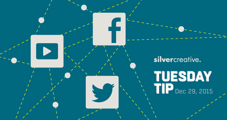 Tuesday Tip Of The Week #150 – The Viral Top 5 for 2015