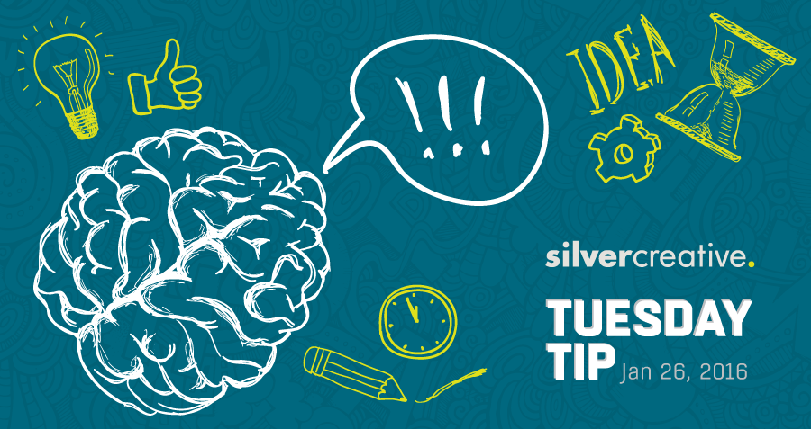 Tuesday Tip Of The Week #153 – Boosting Memory with Doodles