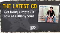 Doug Allen music on CDBaby