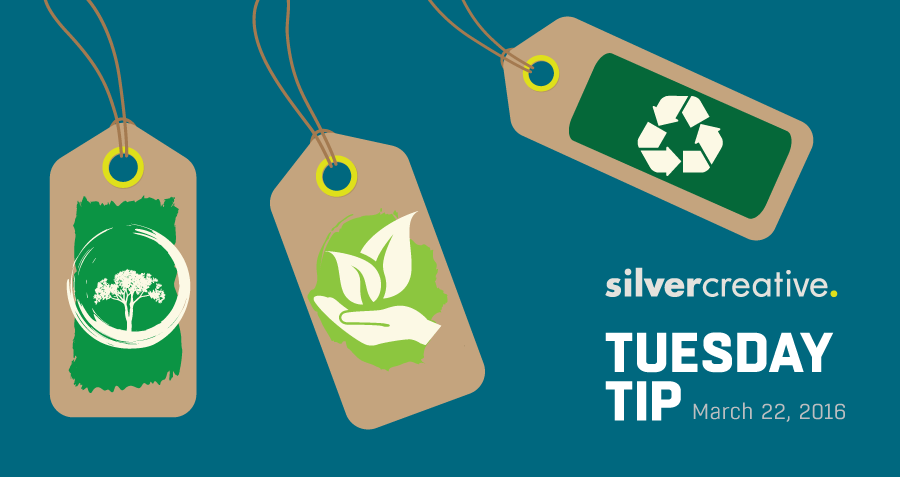 Tuesday Tip Of The Week #160 – Sustainable Packaging & The Bottom Line