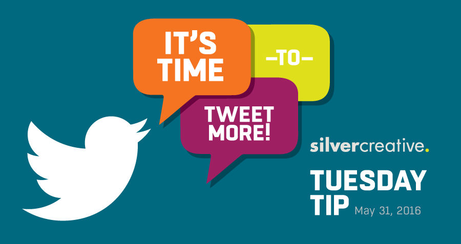 Tuesday Tip Of The Week #170 – Say More With Twitter's Latest Update