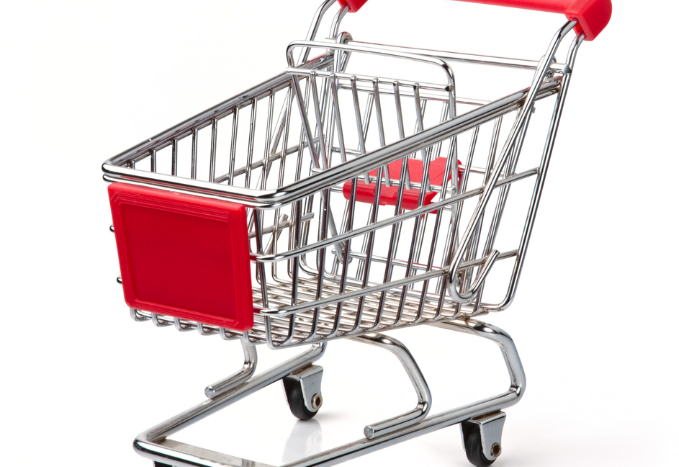 Tuesday Tip of the Week #16 – Shopping Cart Abandonment Issues