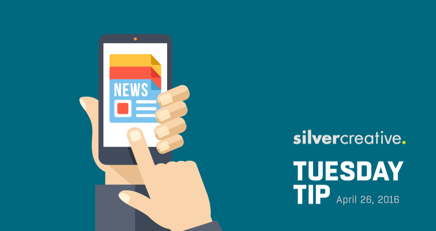 Tuesday Tip Of The Week #165 – Publishing in the Digital World