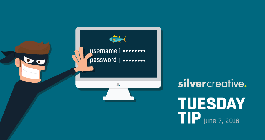 "Tuesday Tip Of The Week #171 – ""dadada"" is a Bad Password!"