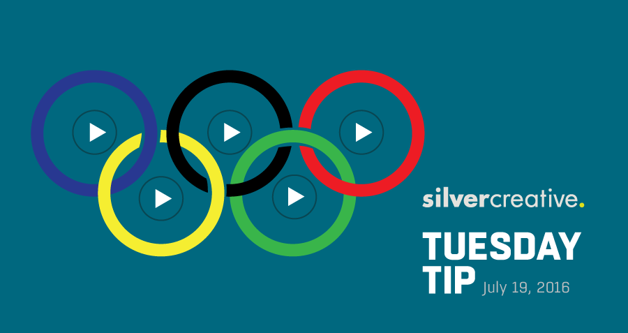 Tuesday Tip Of The Week #176: An Ad Worthy of Gold