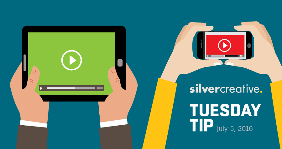 Tuesday Tip Of The Week #174: Your Audience Awaits