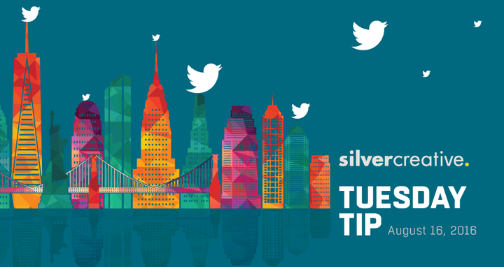 Tuesday Tip Of The Week #180: Have You Claimed Your Space on Twitter?