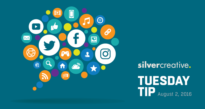 Tuesday Tip #178: 5 Social Media Tips for Reputation Management