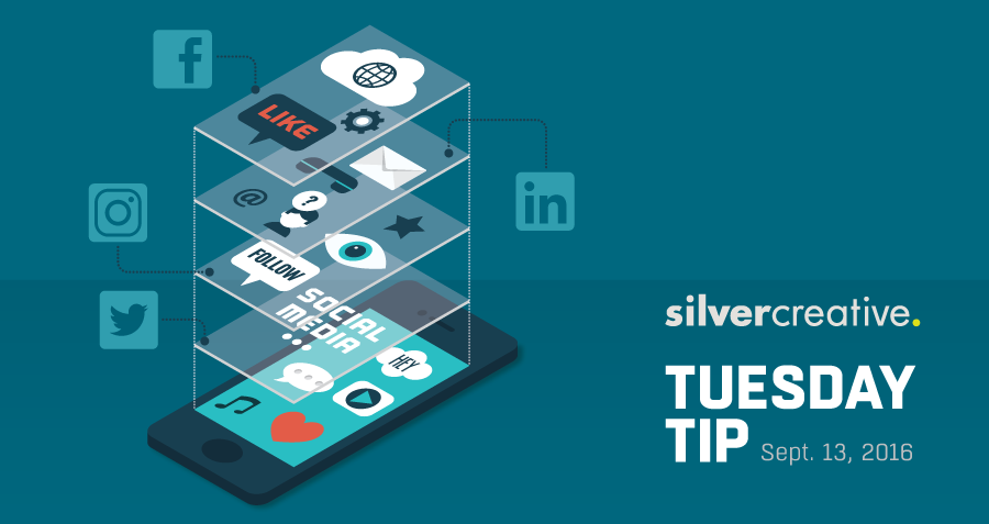 Tuesday Tip #184: Establishing Social Media Leverage