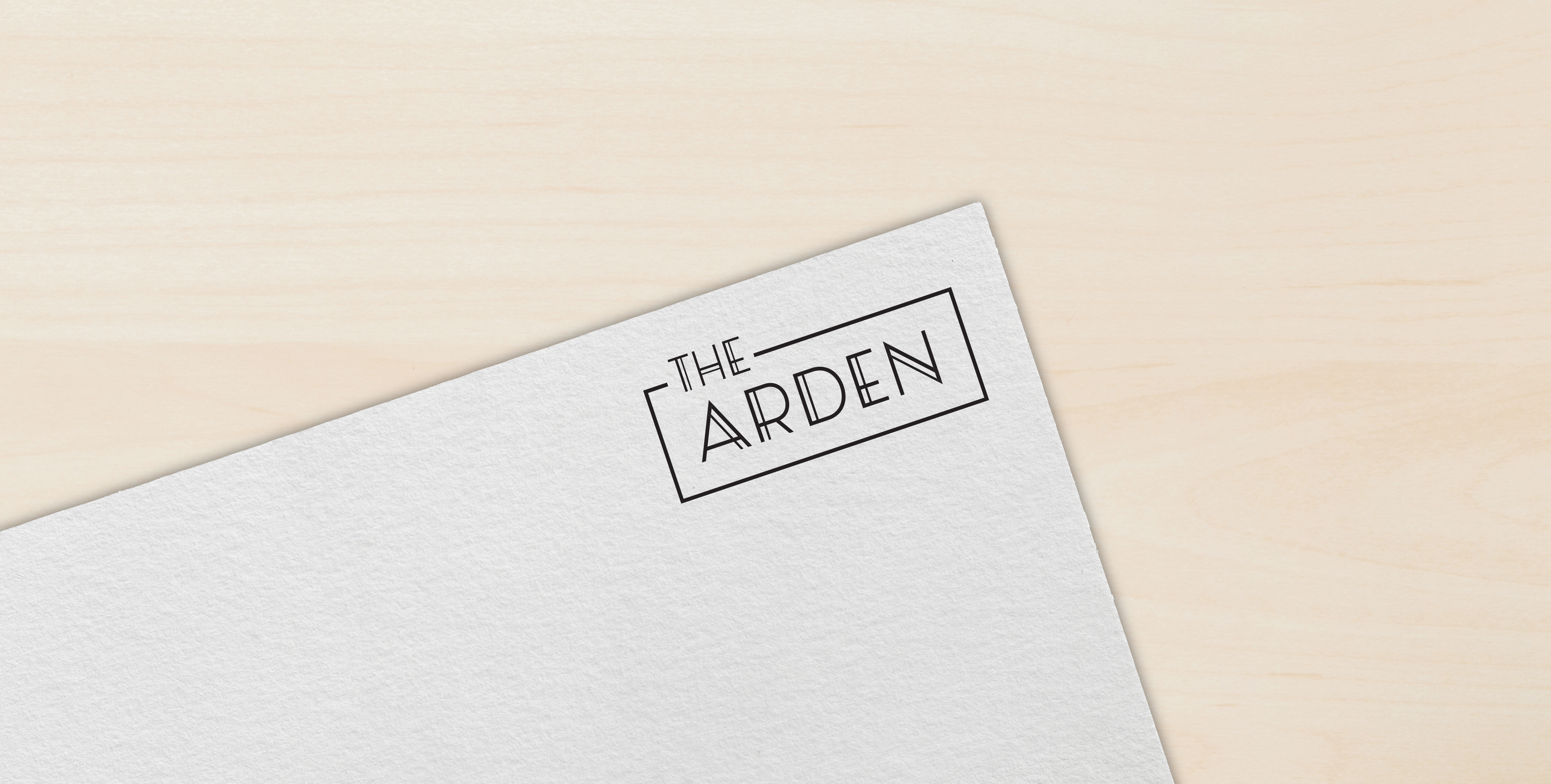 Project Overview: The Arden NYC
